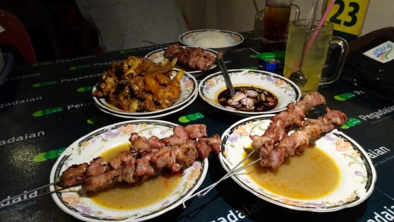 Makanan – Makanan Legendaris Yang Ada Di Kota Jogyakarta