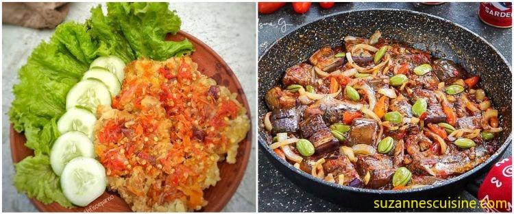12 Resep Kreasi Makanan Cepet Saji Uuntuk Buka Puasa Dan Antiribet