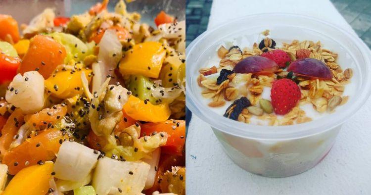 16 Macam Kreasi Resep Salad Buah dan Sayur, Praktis dan Menyehatkan
