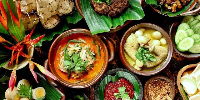 5 Makanan Tradisional Maluku Terfavorit Yang Wajib Dicoba