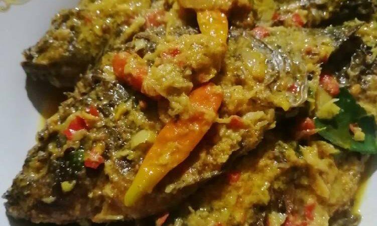 Inilah Resep Kreasi Makanan Bumbu Kuning Yang Menggungah Selera