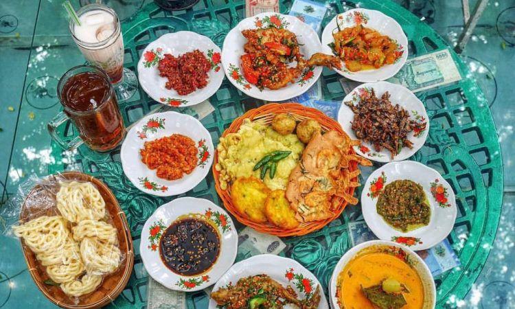 Inilah Makanan Khas Kuningan di Jawa Barat yang Harus Dicoba