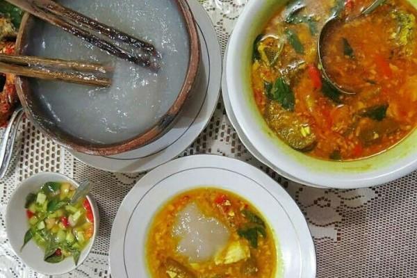 Masakan Tradisional Khas Makasar Yang Bikin Ngiler